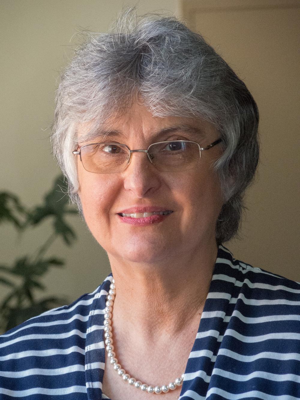 Carol Hadley