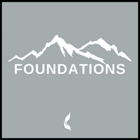 Foundations - Foundations is our weekly Bible study that meets on Thursday nights at 7pm. Dinner is provided, followed by teaching and a discussion lesson based on a topic that is foundational to the Christian faith. The Foundation topics are things we believe our students should know in order to live as a follower of Jesus Christ. This year we will focus on foundational truths found in the books of the minor prophets.