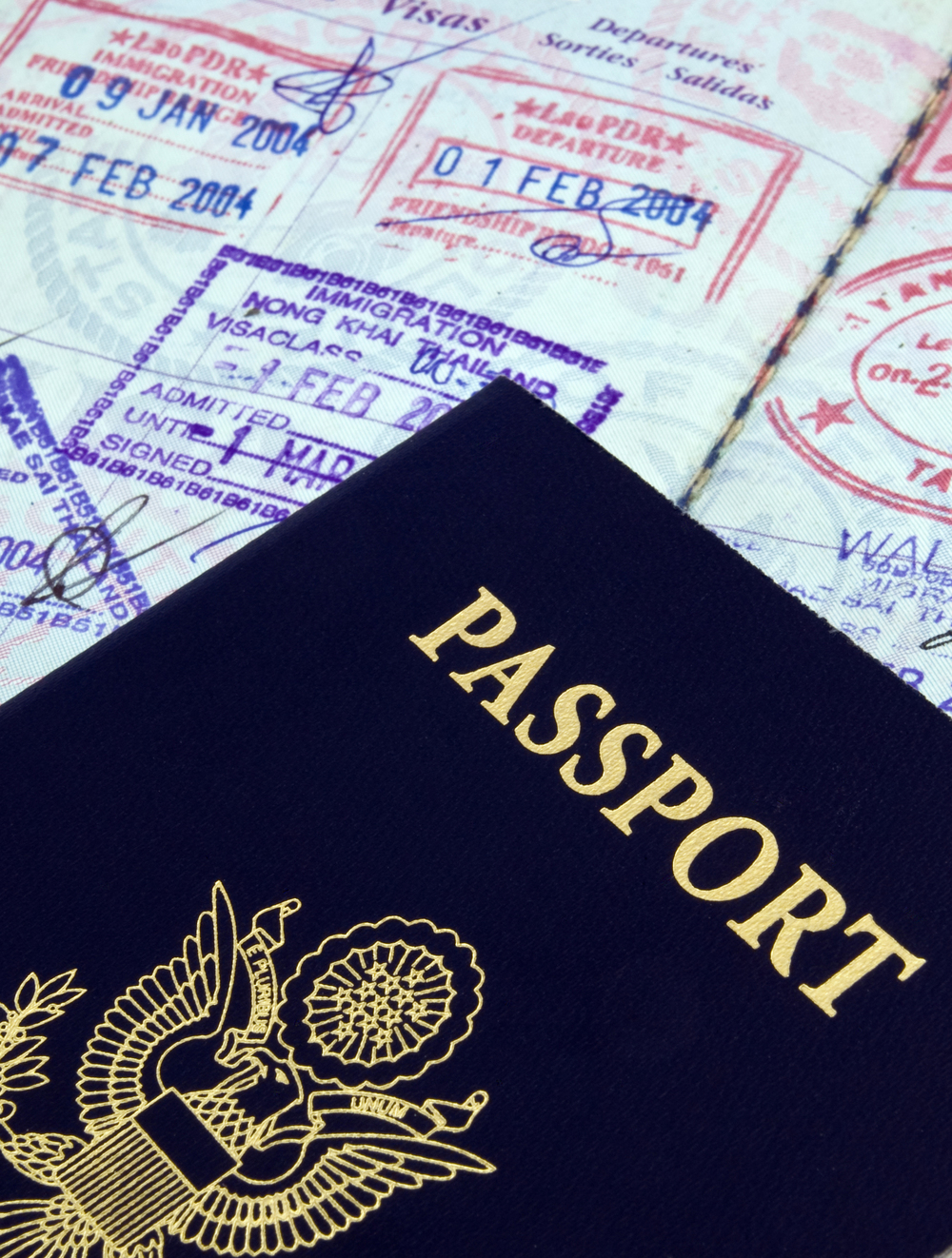 Traveling To Europe Passport Expires In  Months
