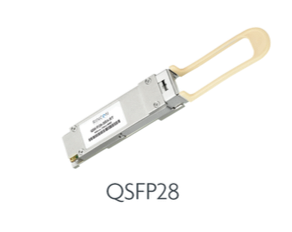 Available in SR4, SRBD, CWDM4, PLR4L, PLR4, LR4, ER4L; distances from 100m to 40km (w/FEC). Technology: Grey & BiDi