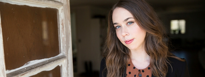 Sarah Jarosz facebook event photo