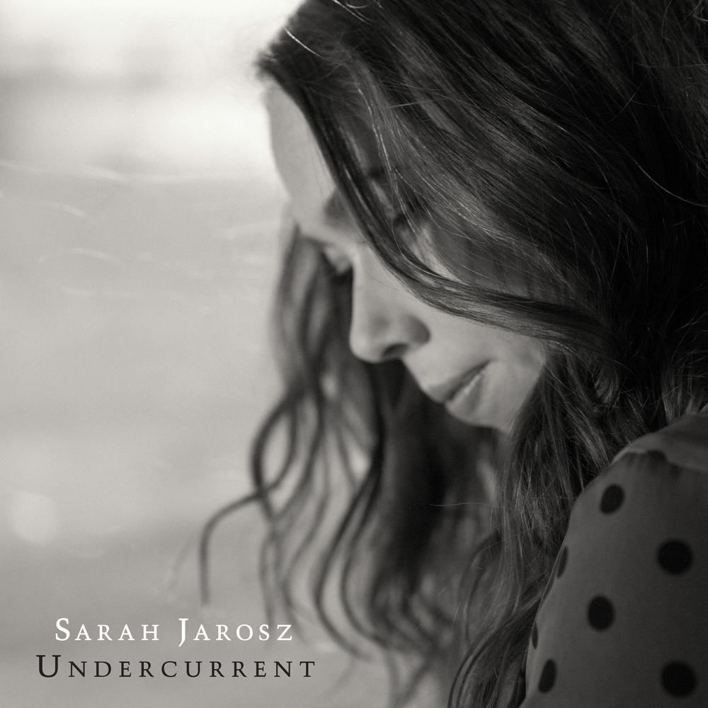 Sarah Jarosz Undercurrent album cover