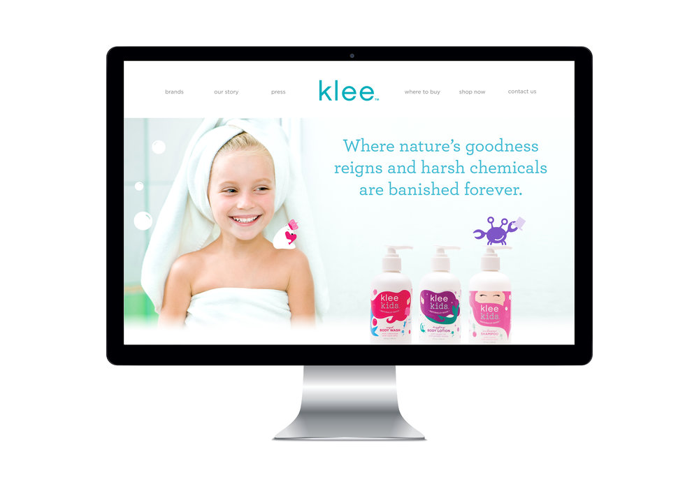 Klee by Elu Creative design studio
