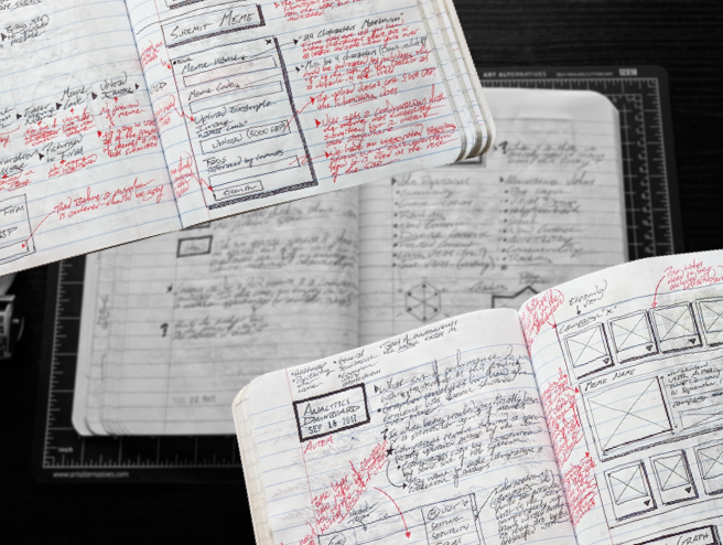 Sketchbook - Strategy | Visualization | Ideation | RenderingPersonal to professional sketching and visual thinking.