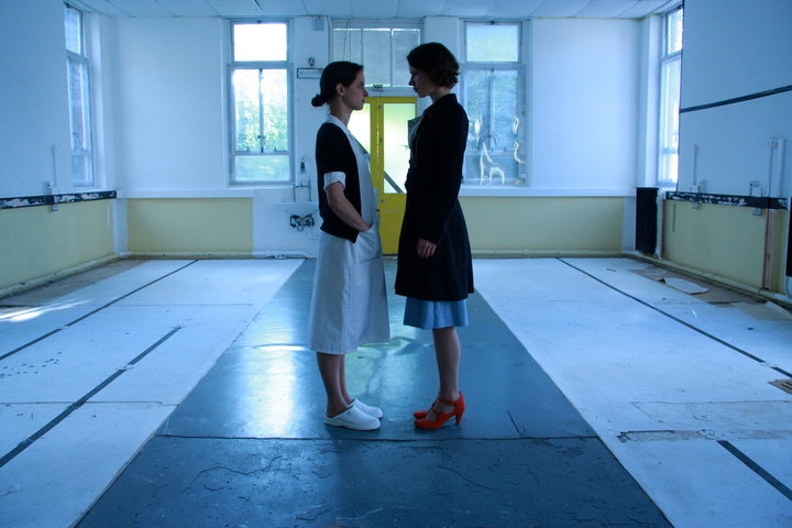 The Next Room - 2012