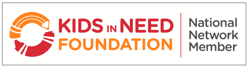 Kids in Need Foundation National Network Member