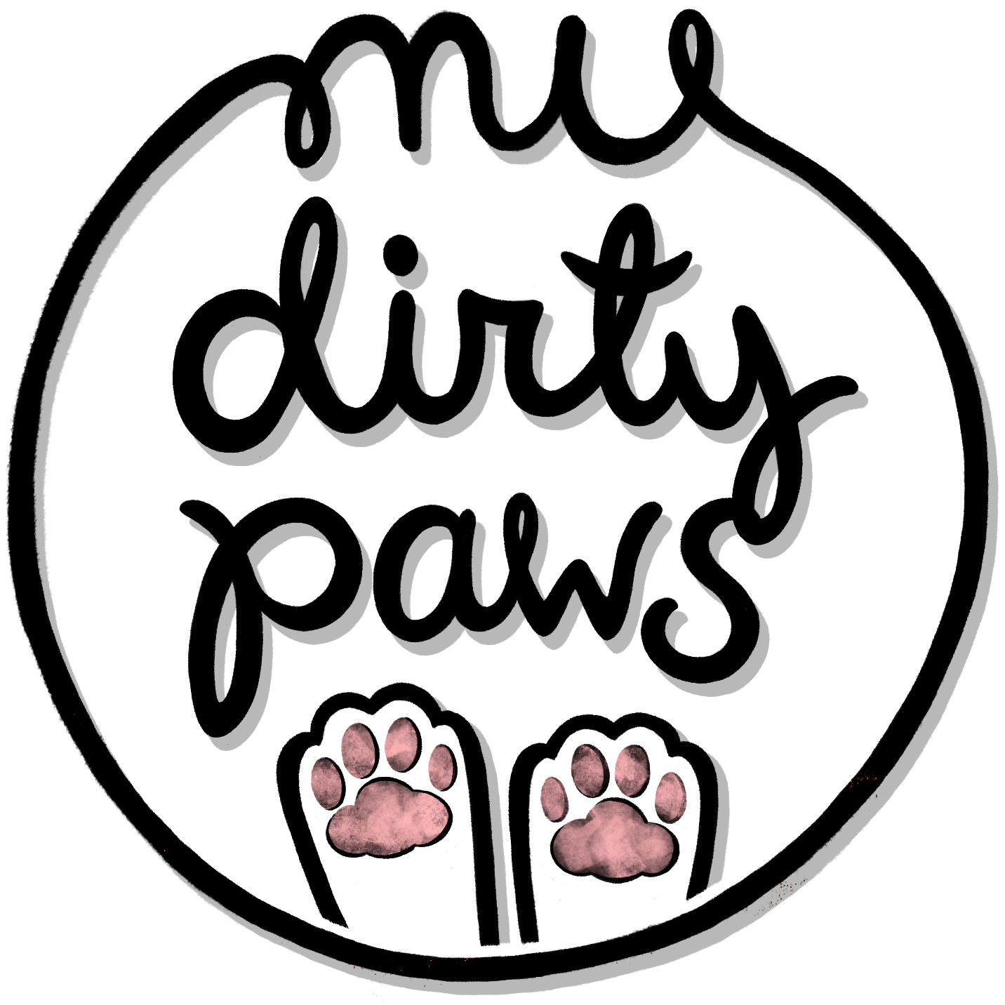 My Dirty Paws