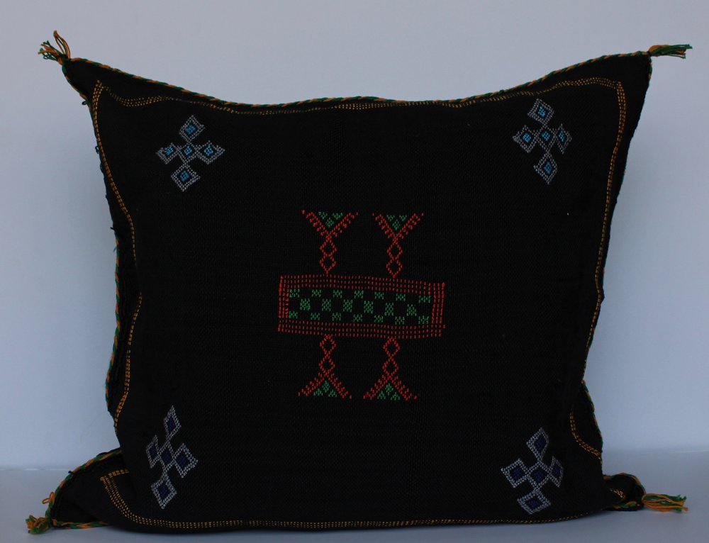 Sabra (cactus silk) Cushions