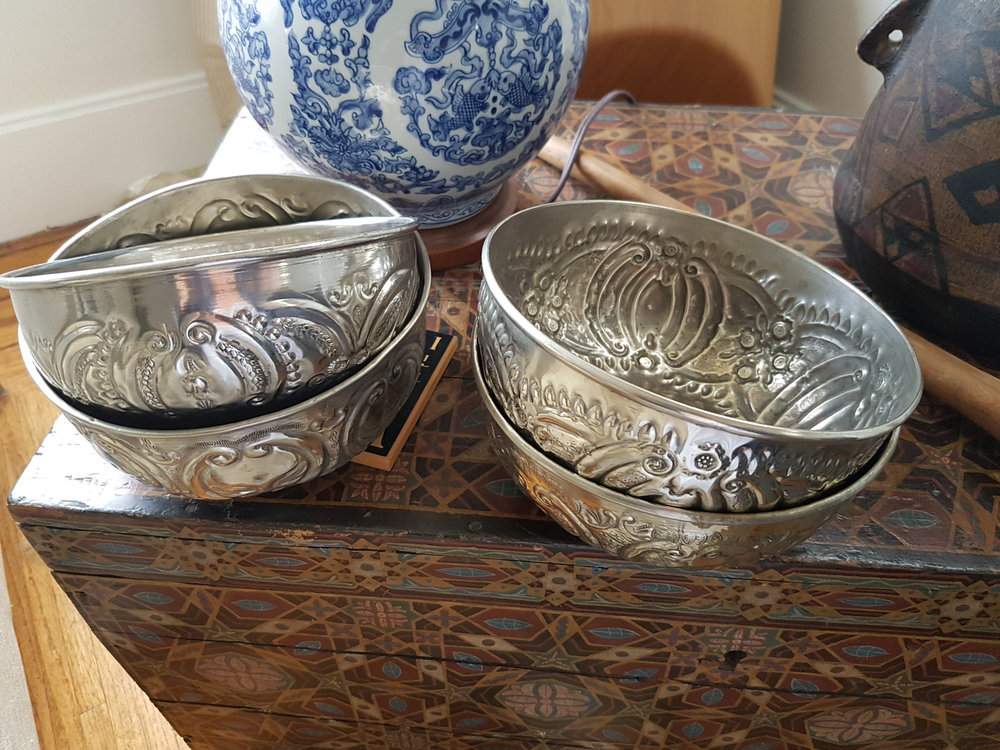 Hammam Bowls