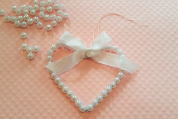 valentines heart pearl beads decadence 2
