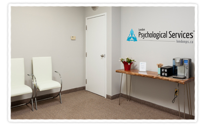 London Psychological Services Ontario