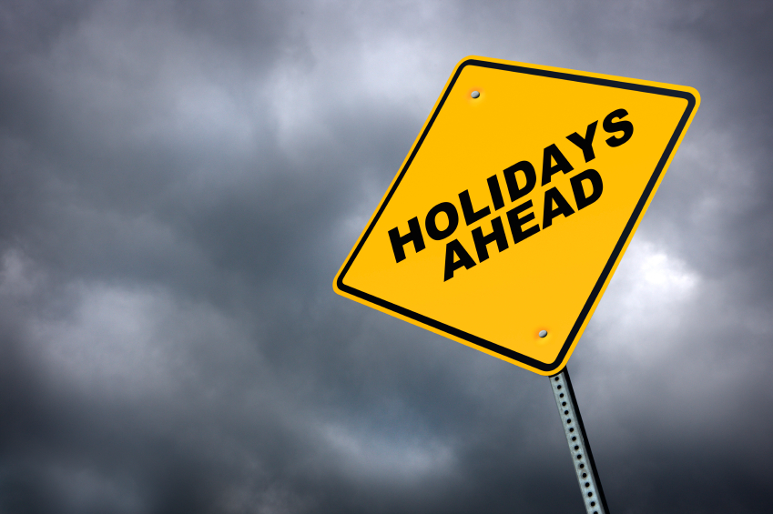 Holiday Stress | Agnes Wainman | London Psychological Services