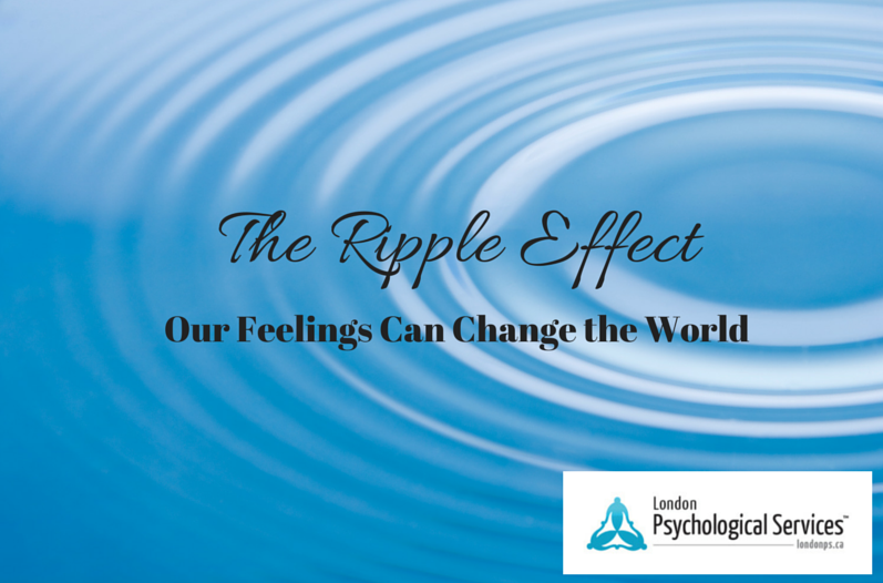 Feelings Emotions | Agnes Wainman | London Psychological Services