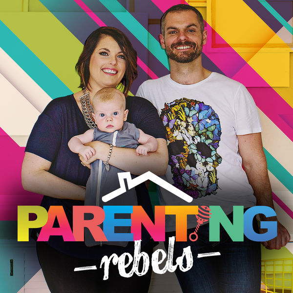 The Power of Self Care with Dr. Agnes Wainman- Parenting Rebels Podcast -