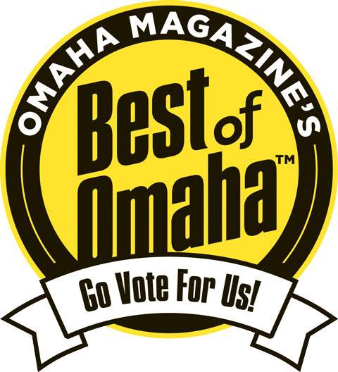 Click here to vote for iFixOmaha!