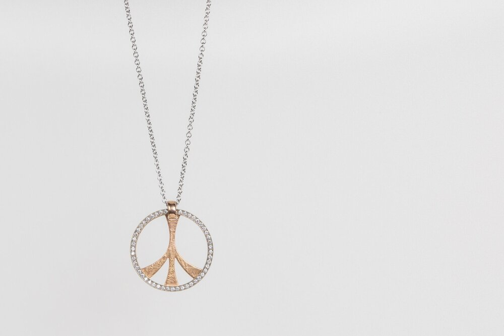 Socially Conscious Jewelry