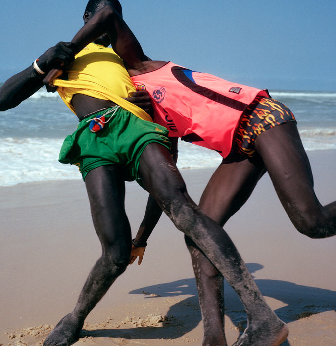 we love Viviane Sassen