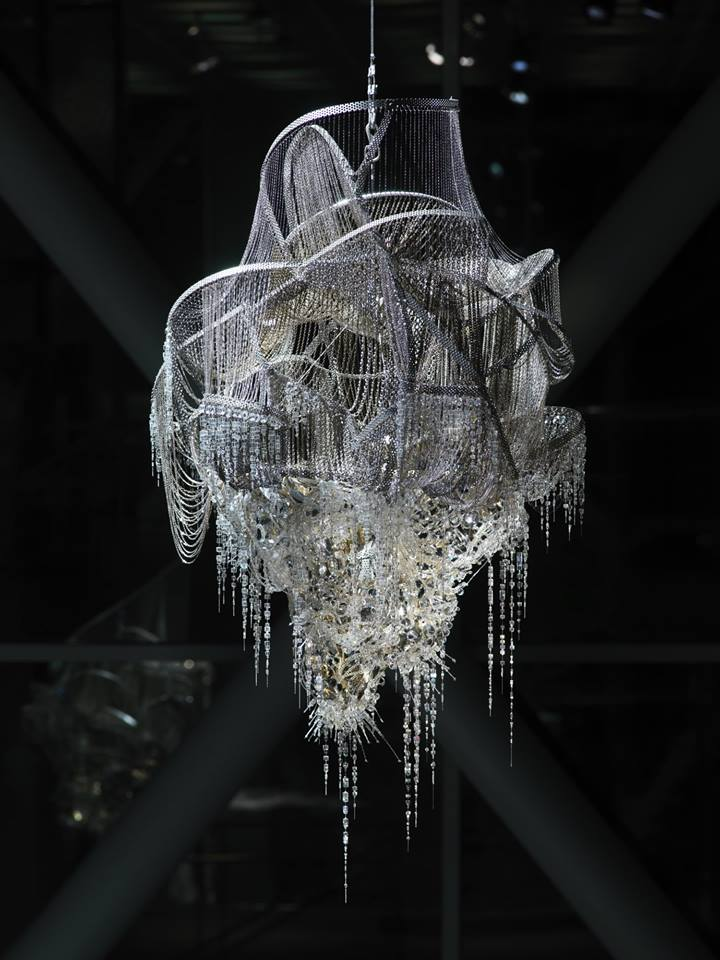we love Lee Bul