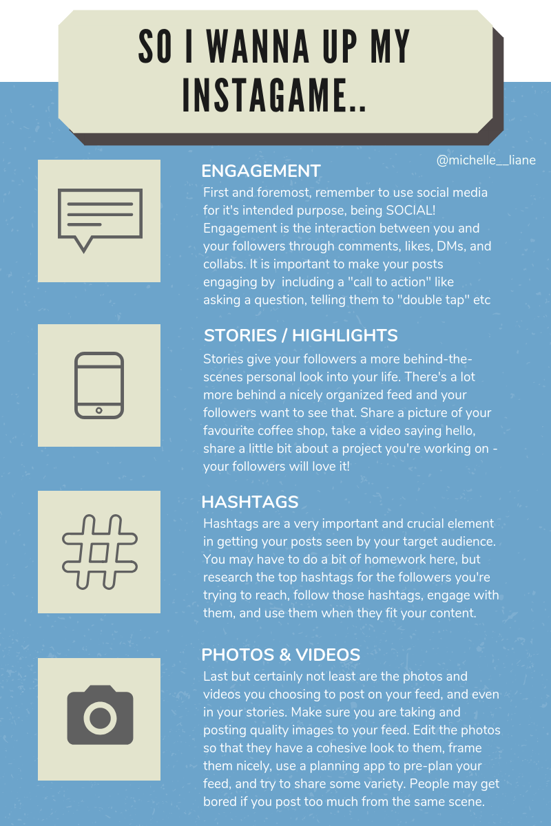Instagram Tips and Tricks for Business, Photography, and Content Creation