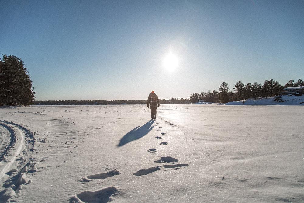 ©MichelleLianePhotography - six mile lake