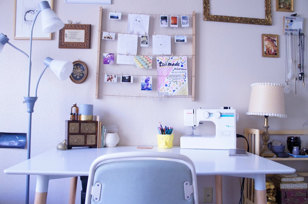 home & space - feng shui, organization, & interior design tips & guides