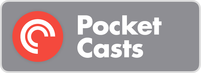 Subscribe to Integrate on Pocket Casts
