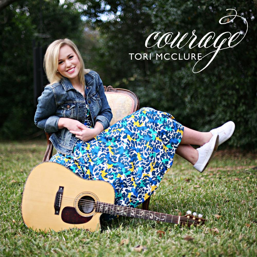 Courage - EP (2013)
