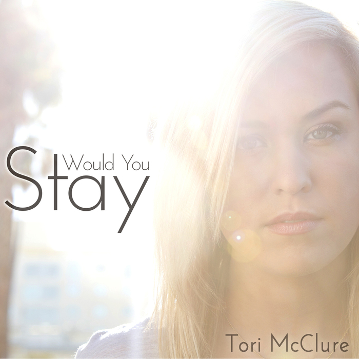 Would You Stay - Single (2015)