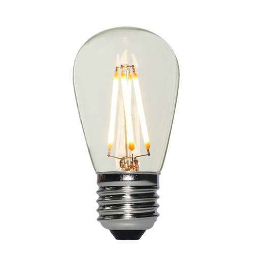 Replacement Bulbs For String Lights Awesome Modvera S60 LED Bulb 60W Equivalent Used Only 60W Warm White 60700k
