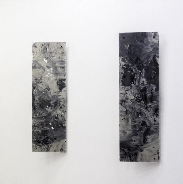 David Mutch, install (TCB)