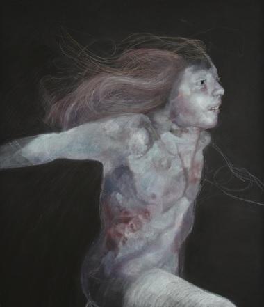 Merryn Sommerville 'Ghost's Ive Met'