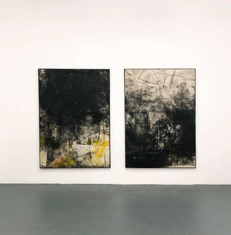 Ryan McGennisken, Install (details below) 2018