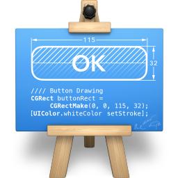 @PixelCutCompany   と   Paintcode   は、デザイナーBenがディベロッパーJohnnyを手伝うのに大きく役立ちました。