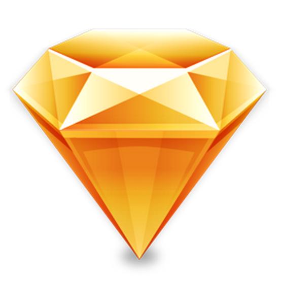 @BohemianCoding   と彼らの素晴らしいアプリ   Sketch   は、UIデザインをして物事を整理するのに間違いなく最も楽しい方法です。
