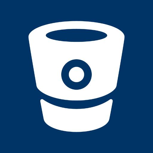 @Bitbucket   はLook Upのホームであり、私たちが全ての課題やタスクを管理した場所です。時にはシンプルなものが一番です。