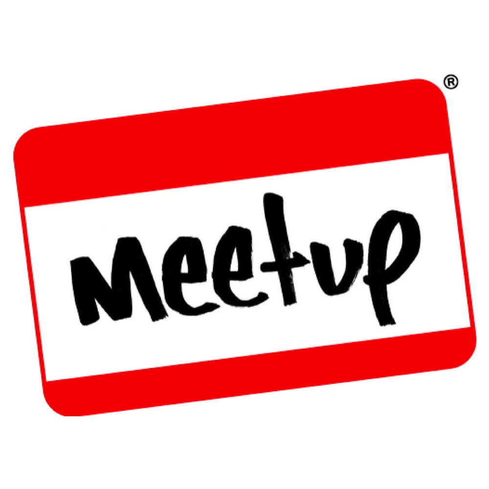 @MeetUp   は多くの人々と巡り会わせてくれました。Look Upの始まりもそうですし、過去のプロジェクトの時もそうです!
