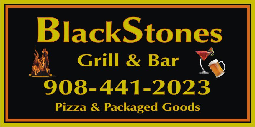 BlackStones Bar and Grill - Restaurant - Hackettstown, NJ 07840