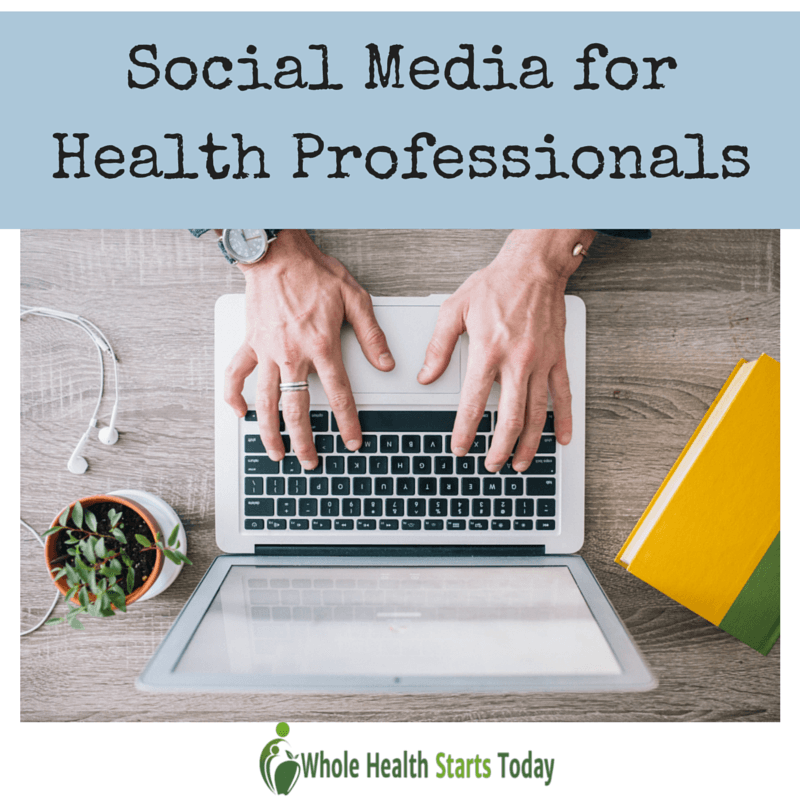 social-media-for-health-professionals