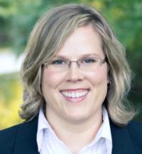Kristen McElveen, ND