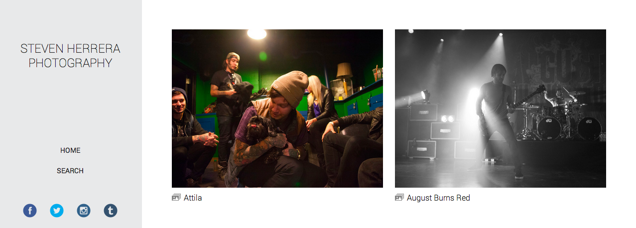 HEY!!! PRINTS UP FOR SALE !!!  AUGUST BURNS RED ATTILA! BUY THEM !!!! CLICK HERE!!