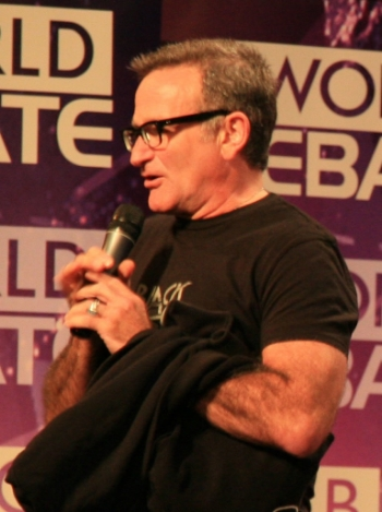 robin williams trust litigation