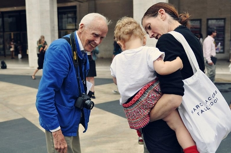 Bill Cunningham, famed NY Times Fashion photographer dies with no will