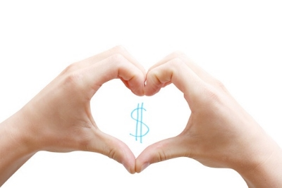 money and love and estate planning