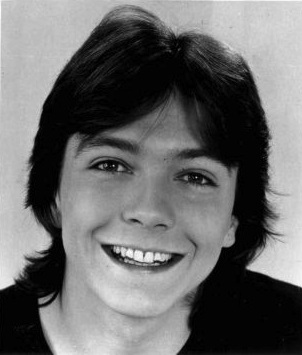 Partridge Family Publicity Photo - David Cassidy