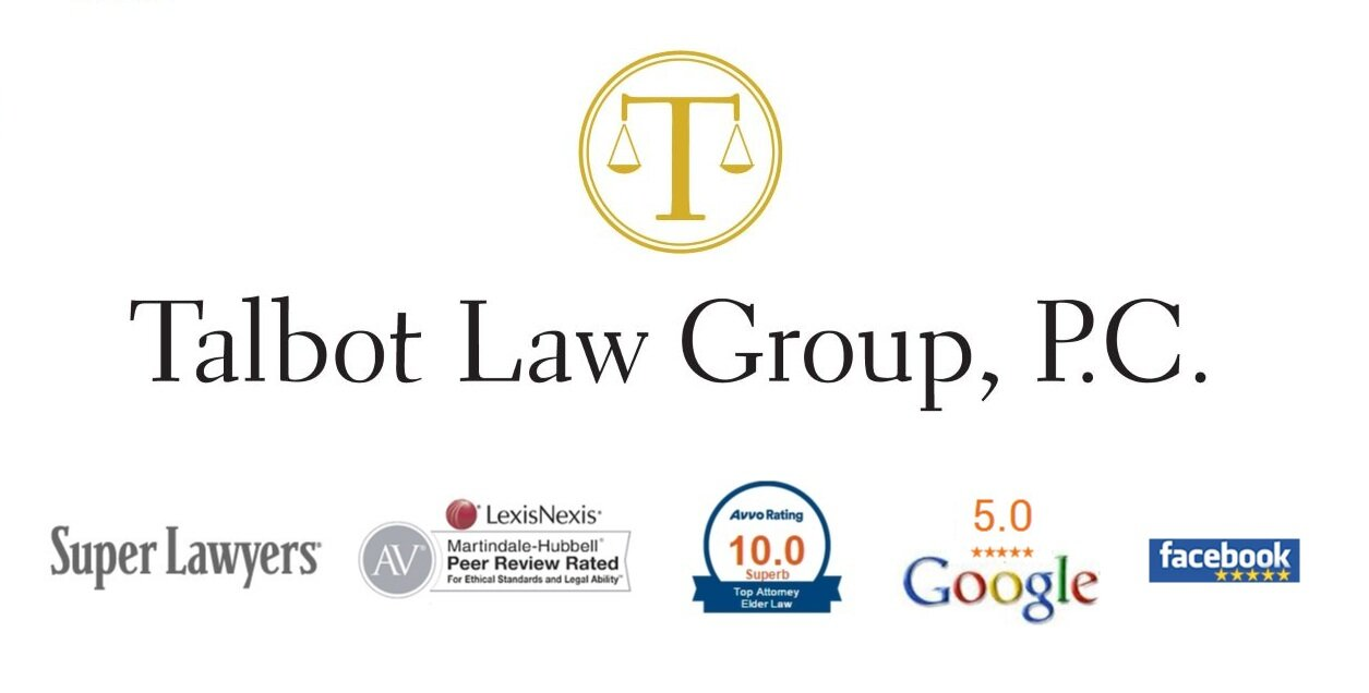 Trust Administration — Talbot Law Group, P C