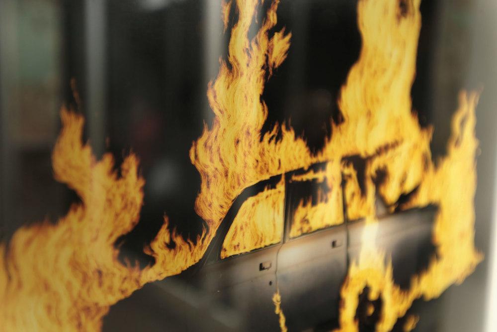 #portlandisburning  #wuyue