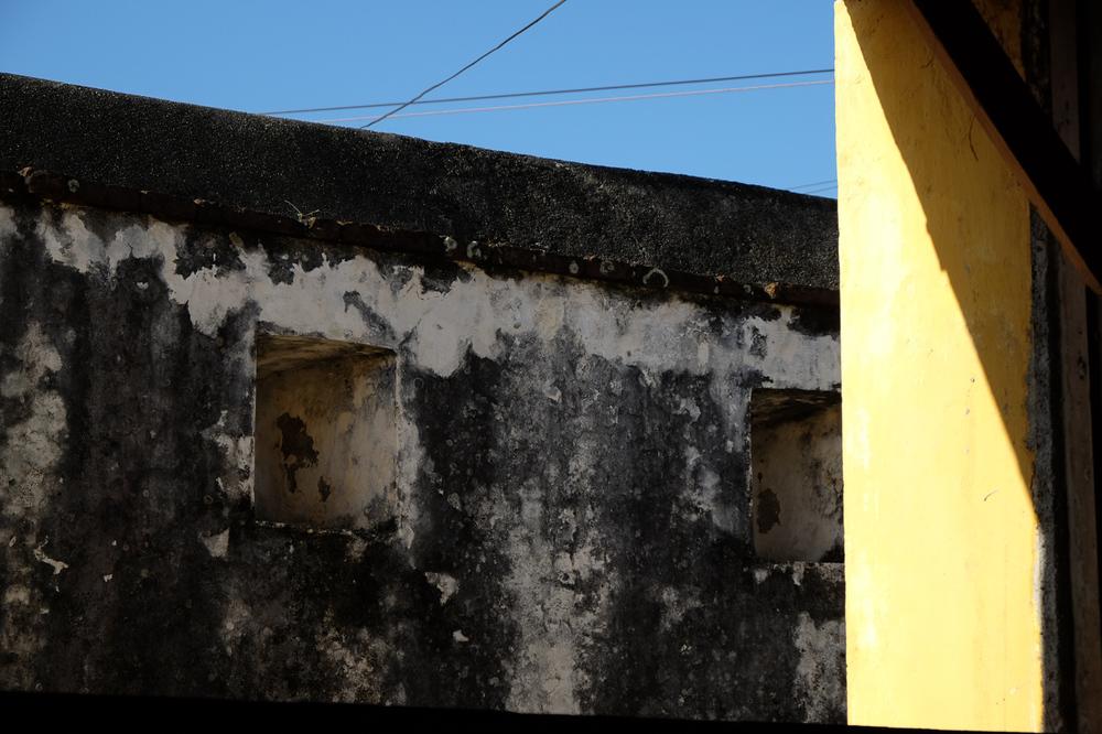 Triangles, Baracoa