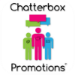 Website managed by Chatterbox Promotions