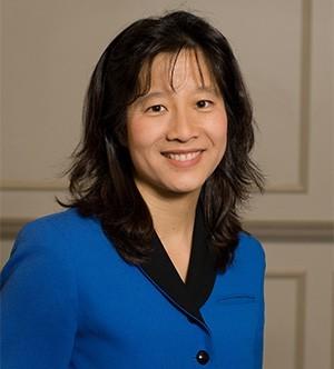 Eliza Chin (Moderator)