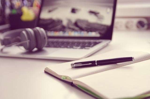 business plan notebook